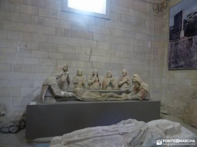 Parque Arqueológico Segóbriga-Monasterio Uclés;las urdes vallecereza rutas por sanabria